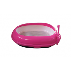 Cat litter ECO tray